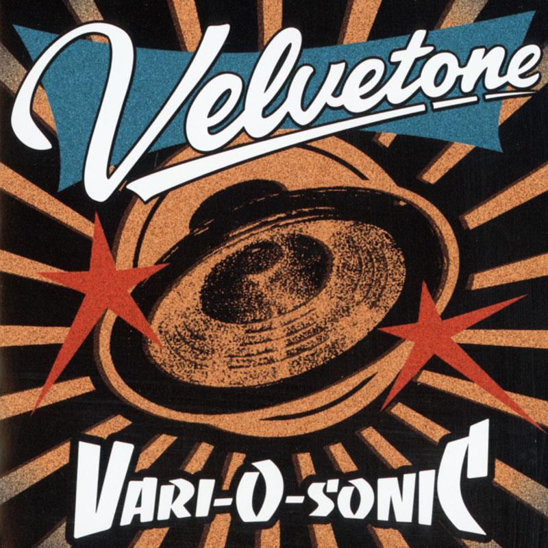 Vari-O-Sonic – CD – 1998