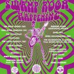 A Swamp Room Happening – 12″-Vinyl LP – 2000