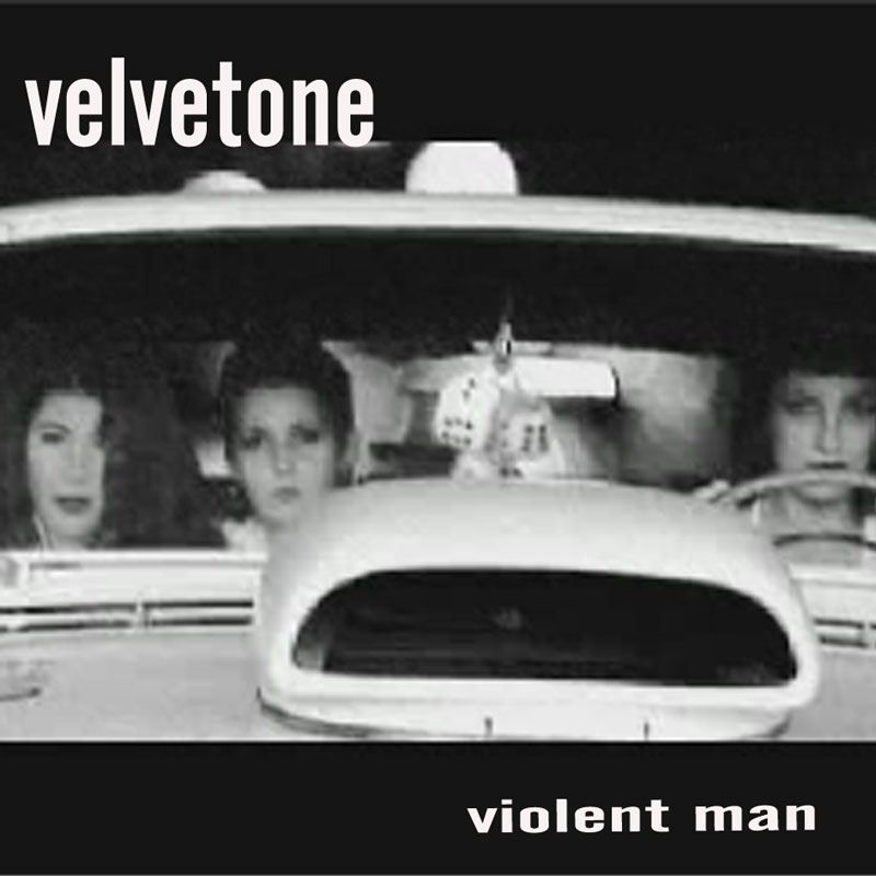 Violent Man – Video – 2001