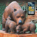 30 Years Bear Family Records – 2-CD Box Set – 2005