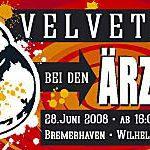 Velvetone Flyer 2008