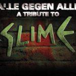Alle gegen Alle – A Tribute To Slime – 2-CD/LP-Box – 2009