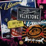 VELVETONE - Early & Rare - Stumble - 2012