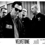 Velvetone Pressefoto WEB RGB 273 kB Foto: Sebastian Otto