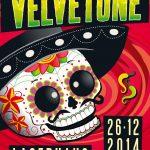 ©2014 Velvetone w/RALF BENESCH Flyer A Gringos Holiday