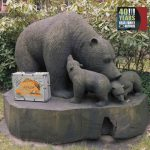 VARIOUS ARTISTS - 40 Years Bear Family Records - Bear Family Records - 2015