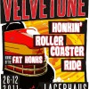 ©2011 Velvetone DE-Bremen - Kulturzentrum Lagerhaus - Honkin\' Rollercoaster Ride w/The Fat Honks