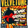 Velvetone ::: Bombe Surprise ::: 2012