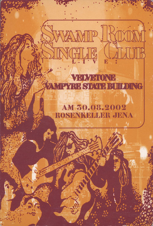 Vampyre State Building - Surfin' Hell