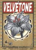 ©2001 Velvetone - Tourposter