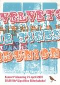 ©2007 Velvetone & Teach Me Tiger & Mermaid Union - DE-Bremen - Karo - VelvetTigerUnion