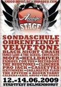 ©2009 Velvetone - DE-Delmenhorst - Amigo Stage - Stadtfest