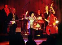 Live w/Wanda Jackson