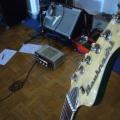 Recording Yip-Yip 2007