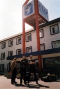 1999 Velvetone Etap Hotel Viel zu oft!