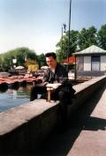 1999 Velvetone Hannover mit Eis