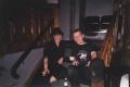 1999 Velvetone Frankfurt mit Phantom-Dog-Felix