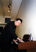 1999 Velvetone Kiel Ray als Tastenhalunke
