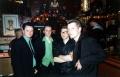 1999 Velvetone Berlin Wild at Heart Vor der Show