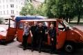 1999 Velvetone Berlin Wild at Heart Und Tschüüs